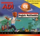 Adi 4 Anglais CE1 - CE2 (1998)