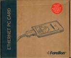 Farallon Ethernet PC Card (1996)