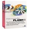 Macromedia Flash 5 (2000)