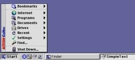 GoMac 2.1.1 (2001)