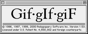 Gif · gIf · giF (1996)
