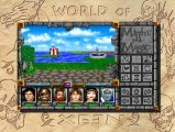 Might and Magic: World of Xeen (1994)