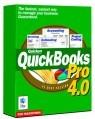 QuickBooks Pro 4.0 (1996)