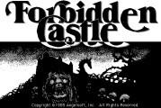 Forbidden Castle (1986)