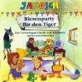 Janosch - Riesenparty für den Tiger (1996)