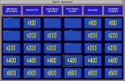 Jeopardy! Sports Edition (1994)