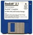 ResEdit Complete disk (1991)