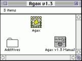 Agax (1998)