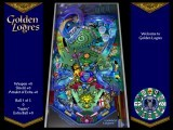 Golden Logres (1998)