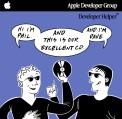 Apple Developer Disc 1989, aka 'Excellent CD' (1989)