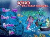 Xiro y la Ciudad Sumergida (2005)