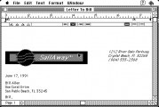 GreatWorks 1.0.1 (1991)