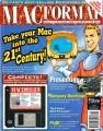 MacFormat 17 (Oct. 1994) Magazine (1994)