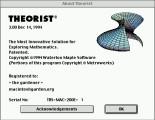 Theorist 2.0 (1994)