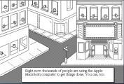 Macintosh SE Tour (1987)