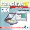 Readiris Pro 7 Asian Add-on (2002)