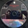 Max OS 7.6.1 Powerbook 1400 factory CD  German (1998)