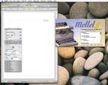 Mellel 2.0.8 (2006)