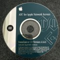 AIX for Apple Network Servers v4.1.4.1 (1996)