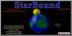 Starbound (1994)
