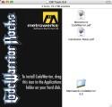 CodeWarrior Development Studio v9 (2003)