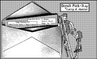 Occult Pick-It (1987)