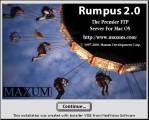 Rumpus FTP Server (2001)