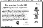 HyperCard C1-2.0v2 Français (French) (1990)
