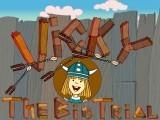 Wickie und die starken Männer: Die Mutprobe (2001)