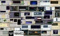 Waves 3.0 Gold Bundle - TDM/RTAS/MAS/VST (2000)