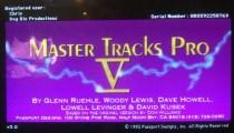 MasterTracks Pro 5 (1992)