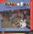 Playtoons Creation Kit : Knights (1996)