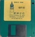 BMUG S/F 89 (1989)
