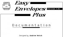 Easy Envelopes Plus (1988)