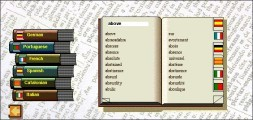Diccionario for Mac (1996)