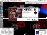 Infini-D 2.01 (1992)