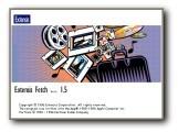 Extensis Fetch 1.5 (1996)