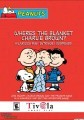 Where's the Blanket Charlie Brown? (2002)