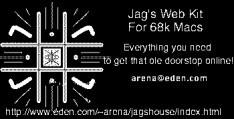 Jag's Web Kit (1998)