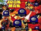 Iron Man: Interactive CD-ROM Comic Book! (1995)