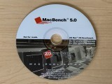 MacBench 5.0 CD (1998)