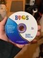 BeOS Developer Release 8 (1996)