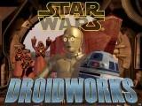 Star Wars: DroidWorks (1998)