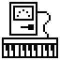 Opcode Sequencer 2.6 (1987)