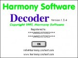 Decoder (Harmony Software) (1997)