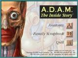 A.D.A.M. The Inside Story (1995)