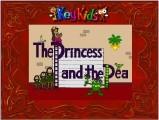 The Princess and the Pea (1996)
