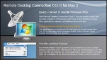 Remote Desktop Connection Client 2.0 (2009)