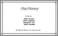MacMoney (1986)