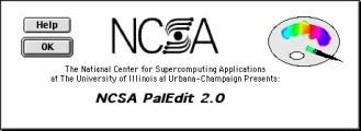 NCSA PalEdit (1990)